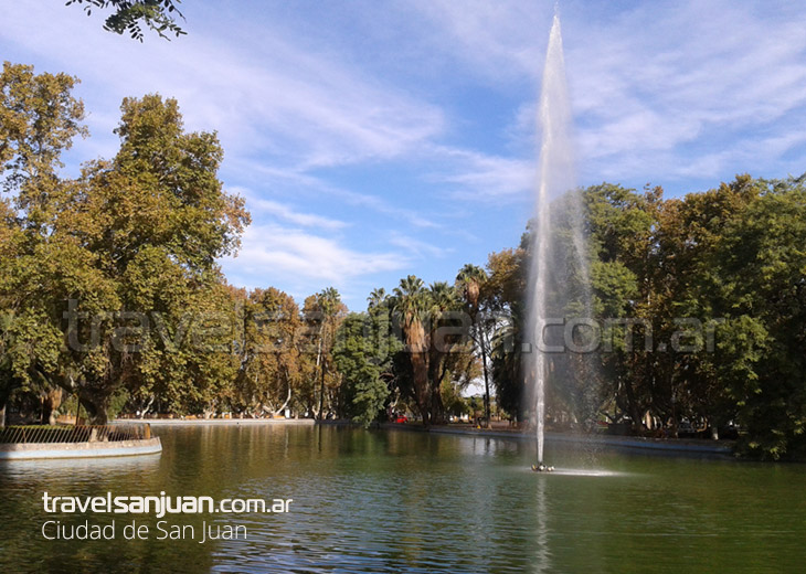 Circuito Hd : Fotos de la ciudad san juan argentina en hd